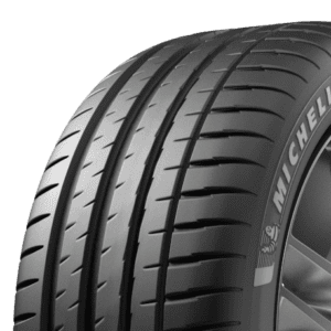 MICHELIN PILOT SPORT PS4 TYRES