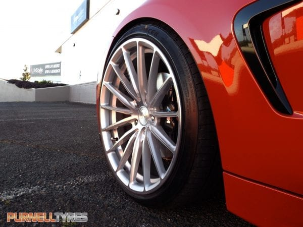 koya sf09 semi forged wheels rims luxury custom colour