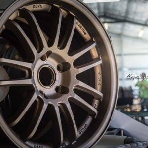 koya sf02 semi forged wheels rims luxury custom colour