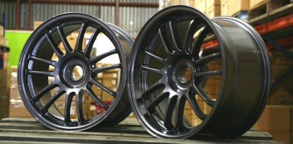 koya sf02 semi forged wheels rims luxury custom colour