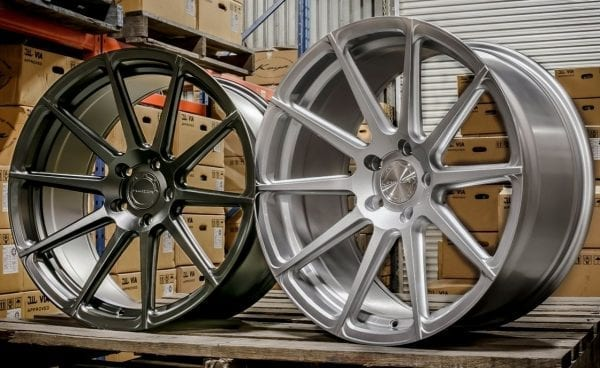 koya sf04 semi forged wheels rims luxury custom colour