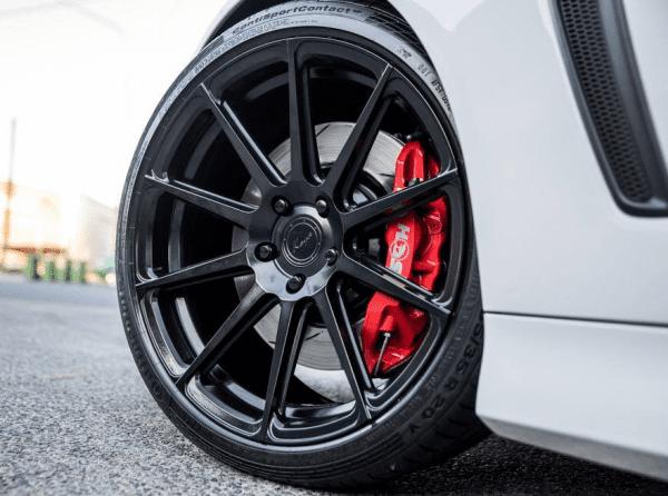 koya sf04 semi forged wheels rims luxury custom colour