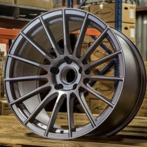 koya sf05 semi forged wheels rims luxury custom colour
