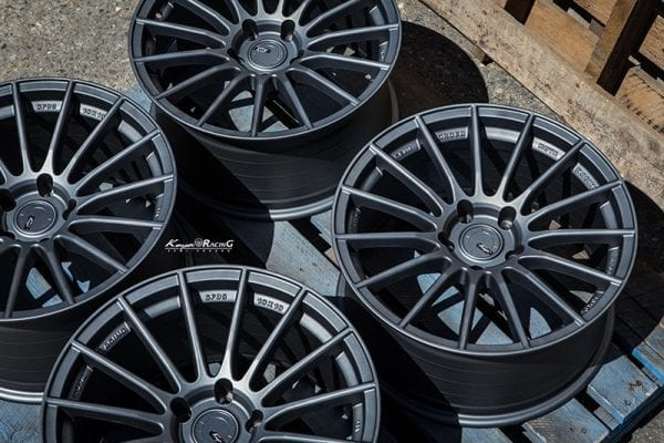 koya sf05 semi forged wheels rims luxury custom colour
