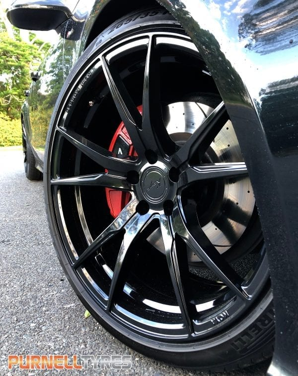 koya sf06 semi forged wheels rims luxury custom colour