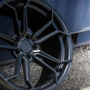 koya sf08 semi forged wheels rims luxury custom colour