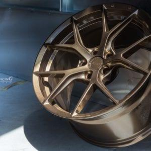 koya sf10 semi forged wheels rims luxury custom colour