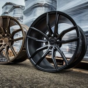 koya sf11 semi forged wheels rims luxury custom colour