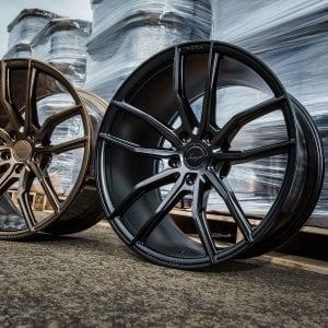 koya sf11 semi forged wheels rims luxury custom colour