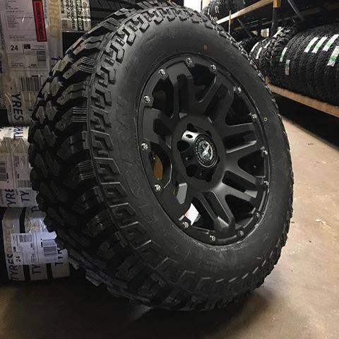 atx series ax200 yukon cast iron black wheels rims 4wd 4x4