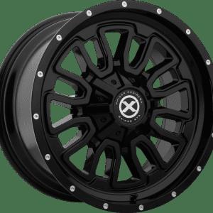 ax203 gloss black