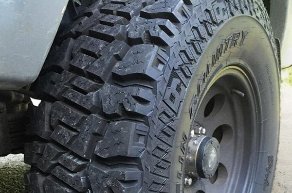 dick cepek fun country offroad 4x4 tyres at rt all terrain rugged terrain