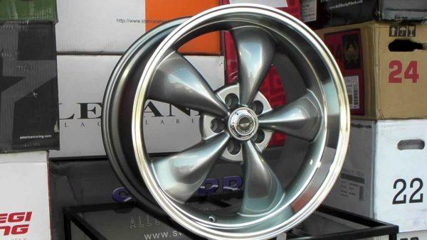 american racing torq thrust m wheels ar105 muscle drag