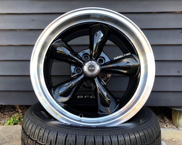 american racing torq thrust m wheels ar105 muscle drag