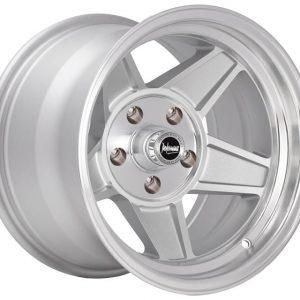 performance challenger silver wheels globe bathurst muscle drag cars
