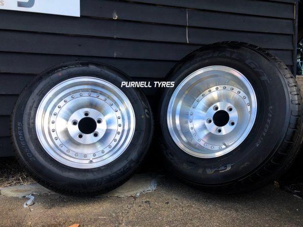 pt auto drag wheels center line style drag muscle car