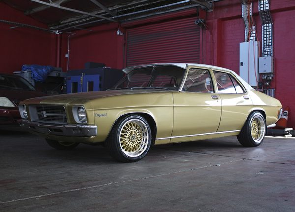 17 simmons v51 gold wheels old school drag muscle