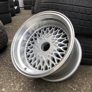 os formula mesh wheels deep dish jdm old school