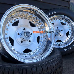 center line convo pro muscle drag old school classic vintage wheels