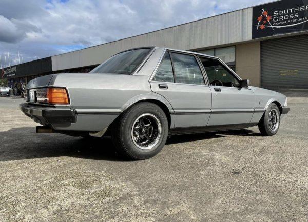 black pt banshee xe falcon old school muscle car drag classic wheels mags