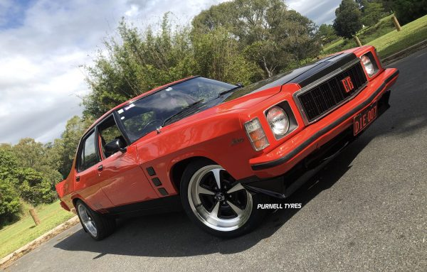"""17"""" gts sprint holden old school classic drag wheels mags"""