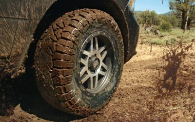 Upgrade Your Driving with Nitto Tyres